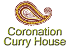 Coronation Curry House Restaurant